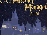 Late@Lane: Mischief Managed