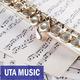 Maverick Flute Choir—'Grace Notes'