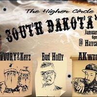 South Dakota's Most Wanted