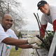 Zeb Strong Jr. Day of Service