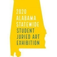 2020 Alabama Statewide Student Juried Art Exhibition