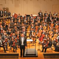 UTA String Orchestra Concert