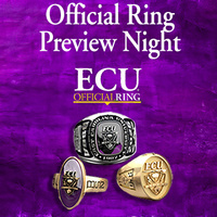 ECU Ring Preview Night