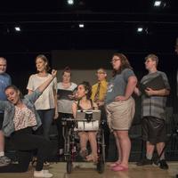 Kesem Inclusive Theater Performance