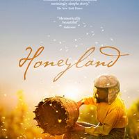 CANCELED: Winter Film Series: Honeyland