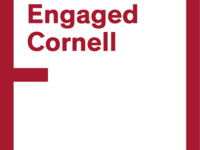 Winter Welcome at the Engaged Cornell Hub