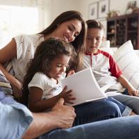 Family Literacy Fun Day