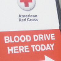 Miller Campus Blood Drive - January 24th