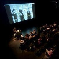Leonardo Art & Science Evening Rendezvous (LASER) Talk