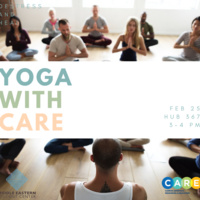 Yoga With Care