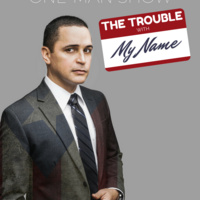 Dr. Javier Avila-The Trouble With My Name