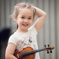 CANCELLED: Community Music Institute Suzuki Strings Program