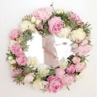 BitchCraft Presents: Floral Wall Art