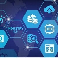 Implementing Industry 4.0: Leading Change in Manufacturing and Operations