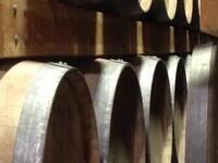 Barrel Tastings