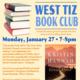 West Tiz Book Club