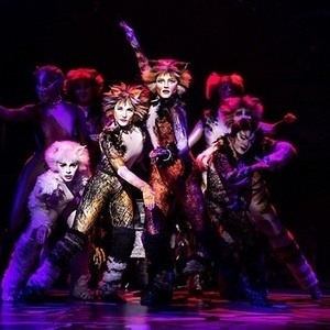 Cats: The Musical Cast