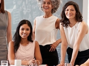 Women Business Enterprise Event