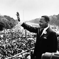 Martin Luther King Jr. Celebration