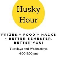 Husky Hour - Understanding Anxiety