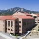 CASE Building, CU Boulder