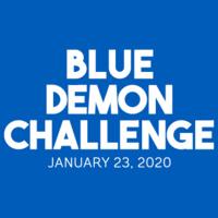 Blue Demon Challenge: Lincoln Park Breakfast