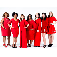 Go Red for Women at Mount Sinai Queens