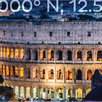 Rome Film Studies Information Session II