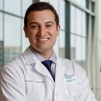 Dr.  Jonathan Leventhal