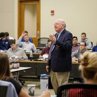 Postdoctoral Fellows Series: Teaching a Course