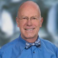 Dr. Charlie Versteeg visits SOU Pre-Healthcare Society
