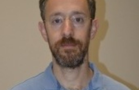 Bio. Sci. Seminar - Dr. Jeremy Goldman