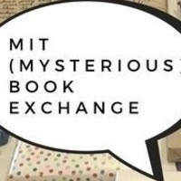 POSTPONED: MIT (Mysterious) Book Exchange