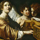 "Music Performance: ""Color and Contrast: Music of the Roman School of Composers"""