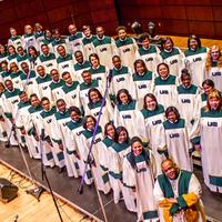UAB Gospel Choir Lunch Concert