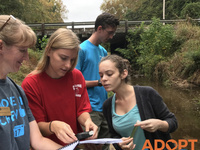 SC Adopt-a-Stream Database Updates Webinar