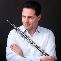 Guest Master Class: Eugene Izotov, oboe