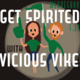 Get Spirited with Vicious Vikes