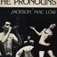 The Pronouns: A Collection of 40 Dances for the Dancers