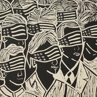 Blind Patriotism by Salma Hernandez