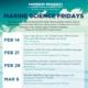 Marine Science Fridays