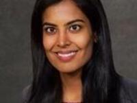 Monica Aswani, Assistant Professor, University of Alabama at Birmingham