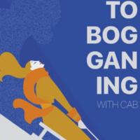 Tobogganing with CAB
