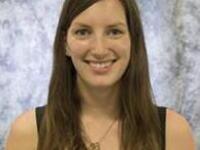 Anne Burton, Ph.D. candidate, Cornell University