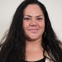 Dr. Patricia Fifita