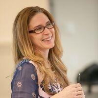 Dr. Melissa Cheyney