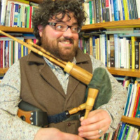 PMC Lecture Series: Bringing the Sticks to Life