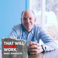Netflix Co-founder Marc Randolph