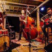 The Joe Policastro Trio Live