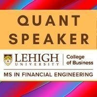 MS in Financial Engineering Speaker Series: AIG